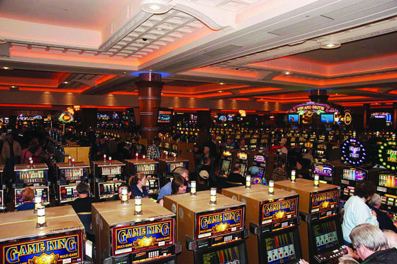 Blue chip casino home show nonmonetary cost for gambling