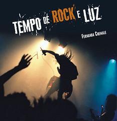 TEMPO DE ROCK E LUZ