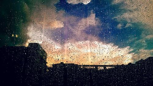 street cloud rain landscape dhaka bangladesh raindrop skyporn