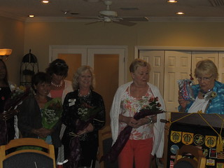 ABWA SouthShore July 2015 Meeting