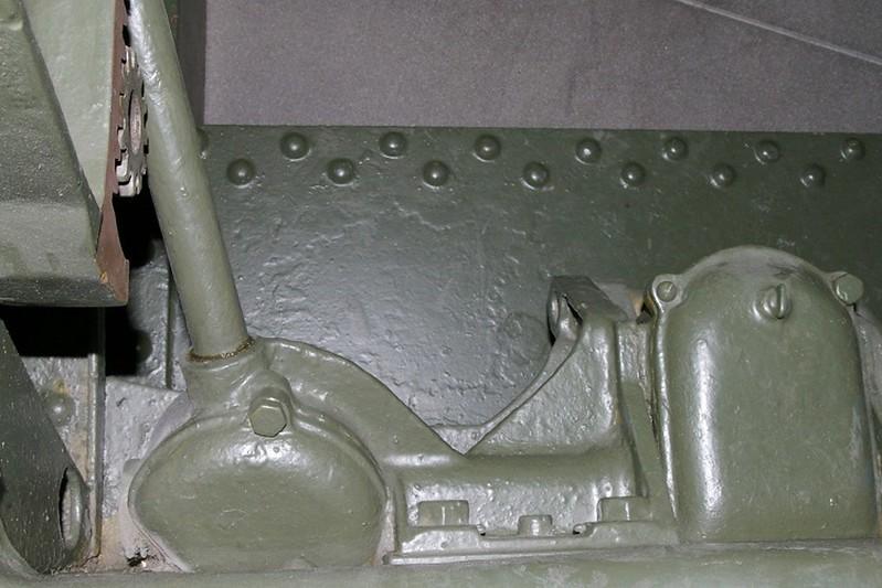 British 9.2 inch Howitzer 7