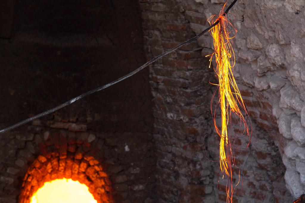 Red Hot Wires, Java Indonesia   Taken at Latitude/Longitude:…   Flickr
