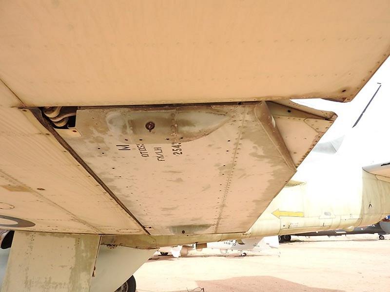 Fairey Gannet AEW.3 6