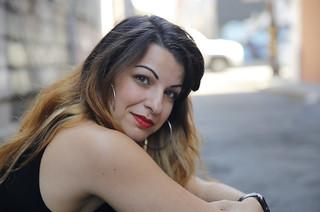 Anita Sarkeesian   by femfreq