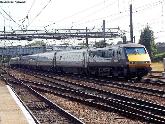 91118 (5-7-13) Doncaster