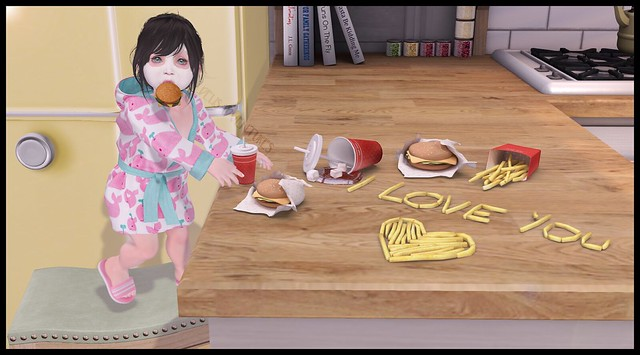 Food-Napper