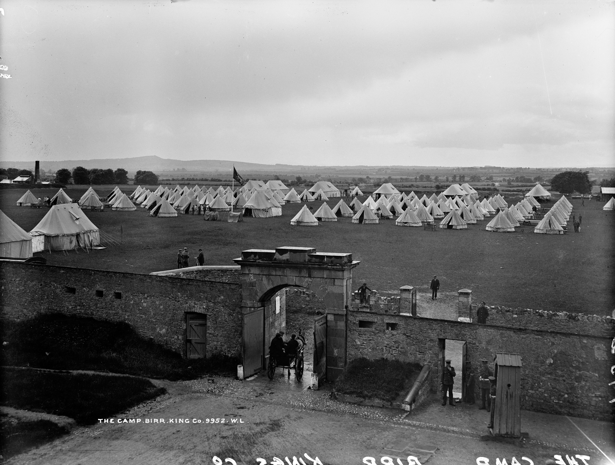 Camp, Birr, Co. Offaly
