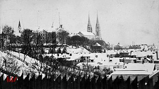1931 katedrala