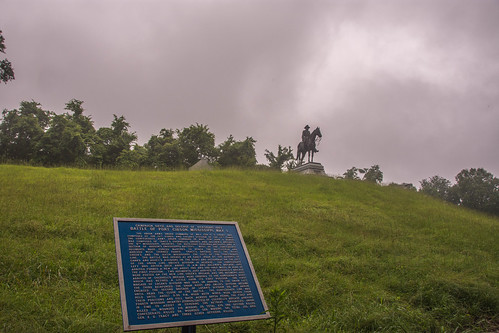 vicksburg mississippi national military park maj gen ulysses grant monument