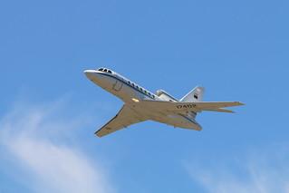 Dassault Falcon 50 FAP
