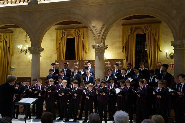 Tiffin Boys' Choir