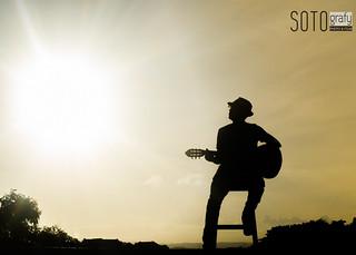 """#InspiracionBdF21: """"El sol de cada día, para un bolerista."""""""