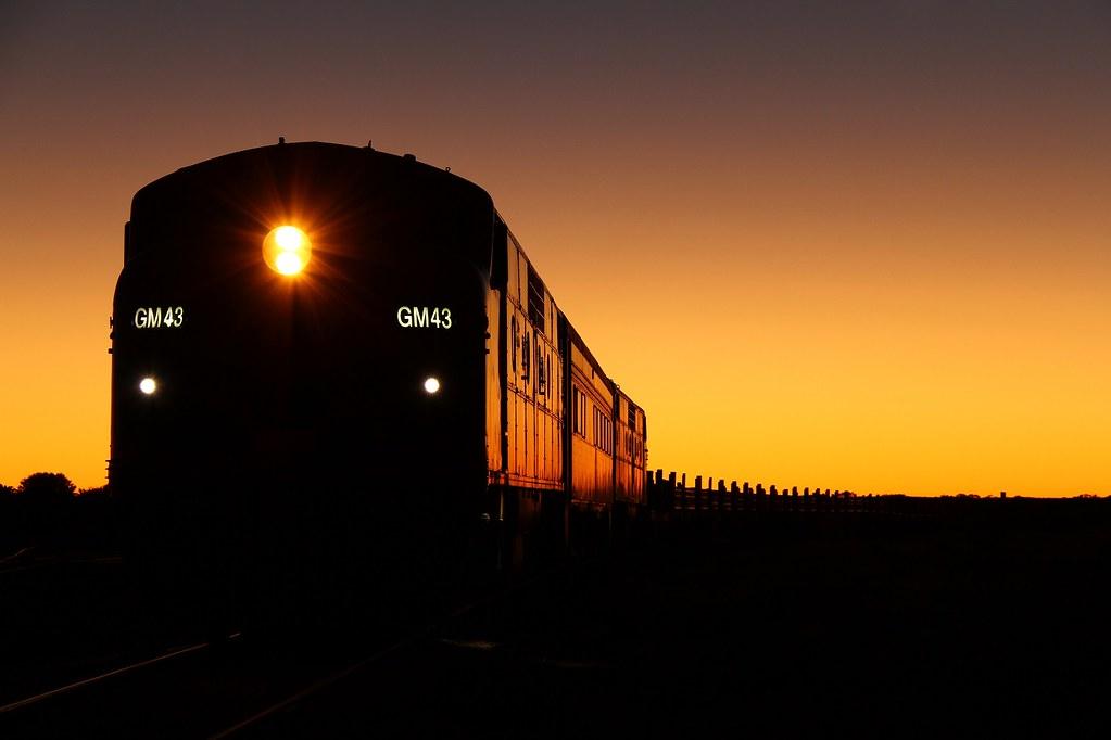Daybreak by David Arnold