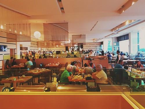 Rodos Palace Hotel - breakfast | by avasiliadis