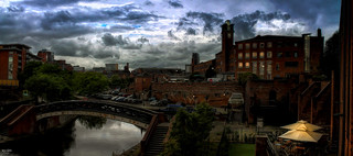 Castlefield Locks | by Kev Walker ¦ Thank You 4 Comments n Faves