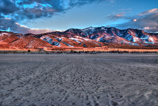 Great Sand Dunes National Park 10 | by john canon 70d