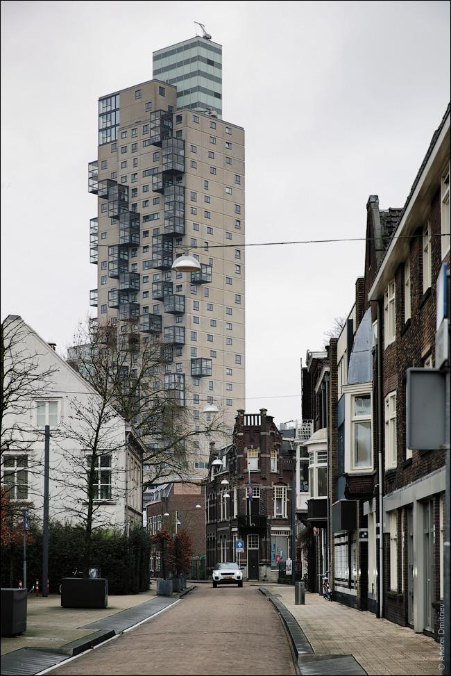 Тилбург, Нидерланды