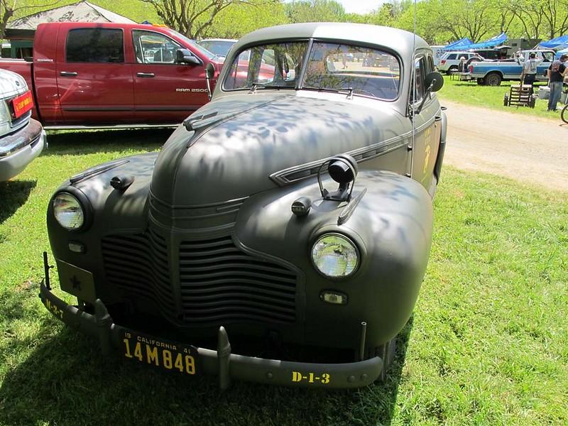 Chevrolet 1941 1