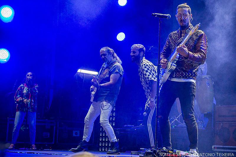 Expensive Soul - MEO Marés Vivas '17