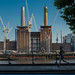 Battersea Power Station Redevelopment by fengtoutou