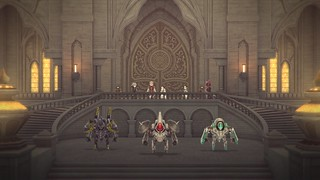 Lost Sphear | by PlayStation Europe