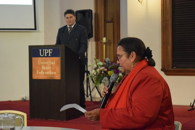 Australia-2017-07-03-Australian Ambassadors for Peace Address Drug Abuse