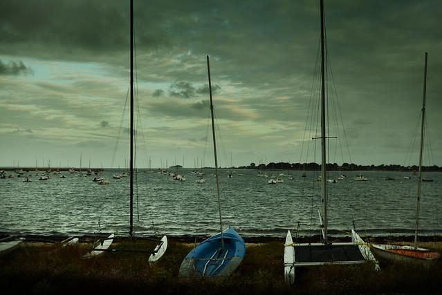 Golfe du Morbihan - atana studio