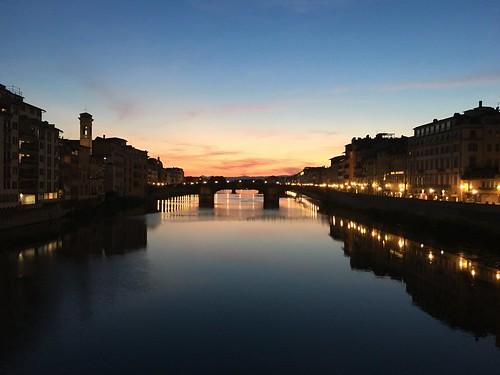 Ponte Vecchio | by Neeta Lind