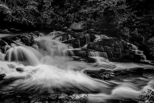 6d canon ef2470f28l eos landscape mountains naturalbeauty naturallight nature outdoor summer topazlabs water waterfall beautiful river roadtrip rocks travel trees