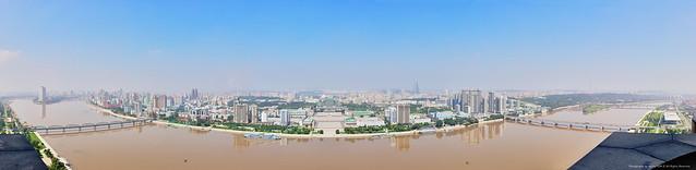 DPRK Panorama 2