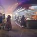 Blade Runner Experience: San Diego Comic-Con 2017