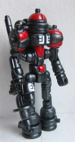 Tenth Anniversary Giveaway - 2 | by glyos.kranix