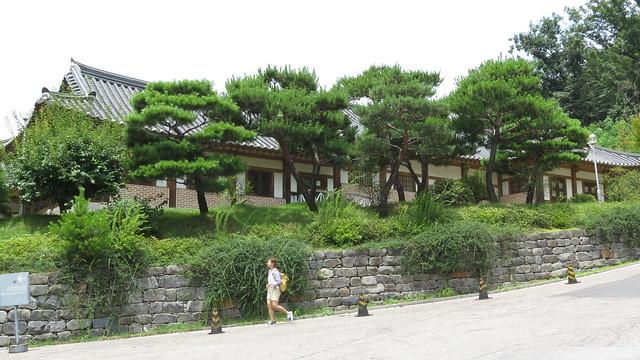 Ewha Campus: Archive Museum