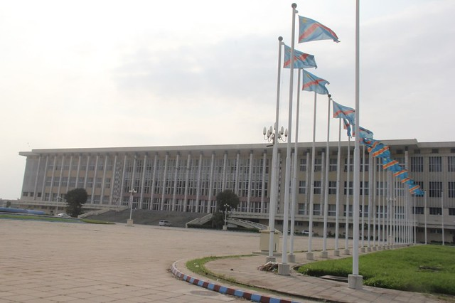 D.R. Congo-2017-06-17-UPF Holds Parliamentarian Day in DR Congo