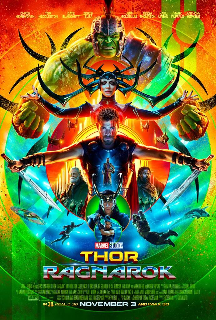 Best marvel superhero movies