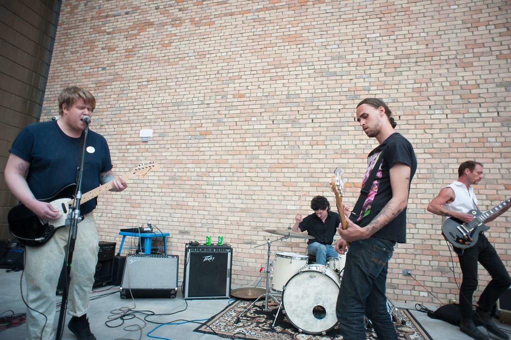 Empty Heads | @ King Eddy | Empty Heads w/ Episode, Pre Nup … | Flickr