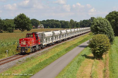 Hestrup (D), 26-07-2017, BE D23 | by Fokko van der Laan