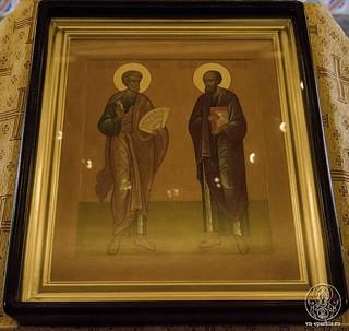 Божественная литургия120