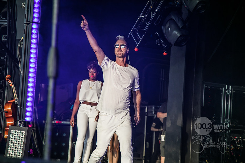 Fitz and the Tantrums   2017.07.17