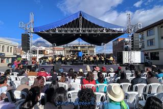 A Cotacachi Concert