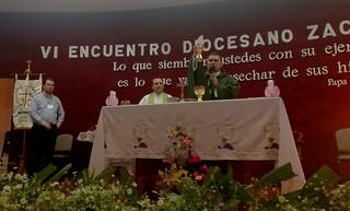 Visita misionera Zacatecas | by mfcmexico