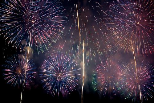 Fireworks | by erilingo86