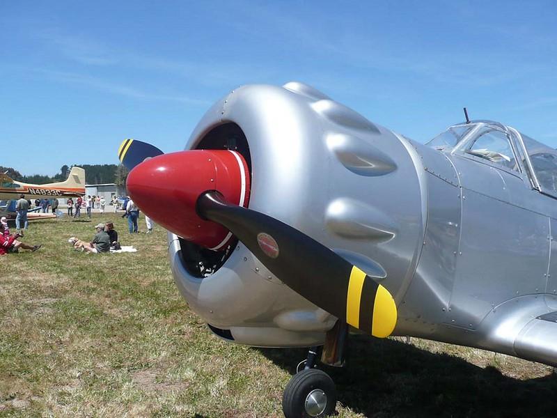 Yak-18 2
