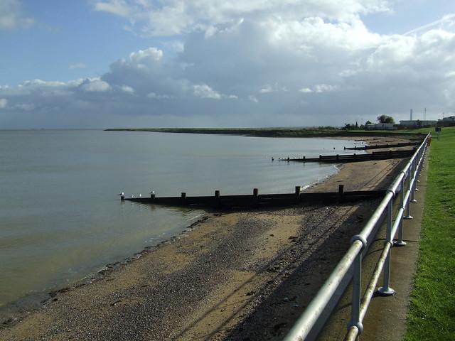 Allhallows-on-Sea