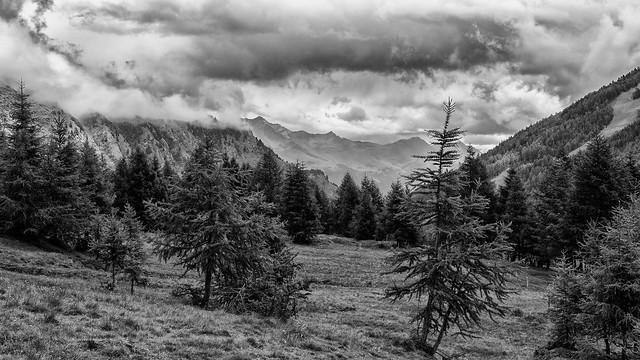 Kein Wanderwetter / No hiking weather