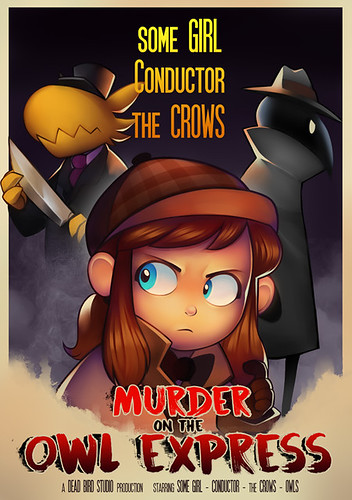 A Hat in Time   by PlayStation.Blog