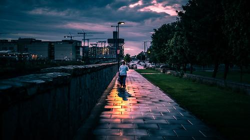 streetphotography mother urban color sunset ireland woman dublin city faceless grass countydublin ie onsale