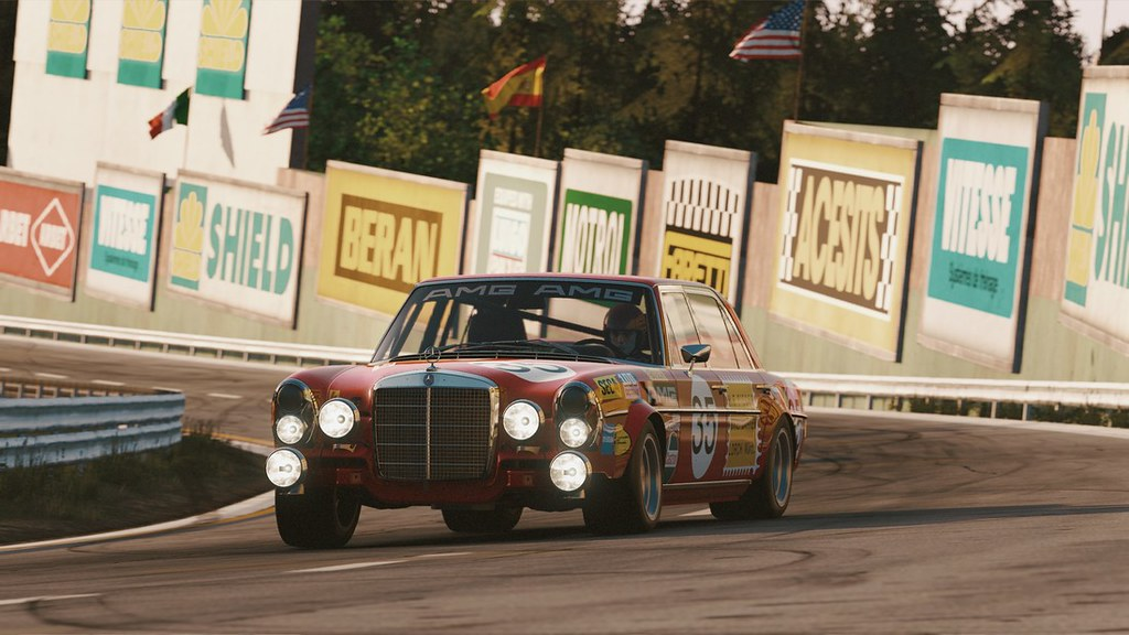 Pcars 2 Classic Spa 3