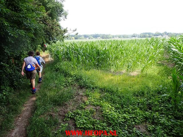 2017-07-11     Apeldoorn              1e dag  31 Km (53)