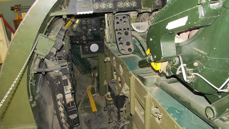 波音公司B-47Stratojet4